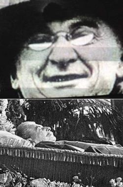 Как убивали Сталина. Секретные документы, проливающие свет на смерть генералиссимуса (Окончание)