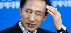 Президентом Кореи станет оппозиционер Ли Мен Бак