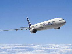 EADS продаст шесть заводов Airbus