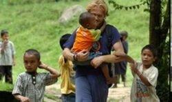 Израильтяне покоряют Непал