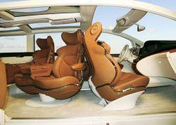 Nissan Forum — минивэн-микроволновка
