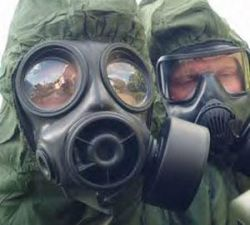 США не готовы к биологическим атакам и эпидемиям