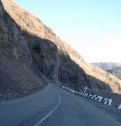 На Транскавказской автомагистрали возобновлено регулярное движение