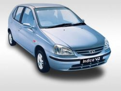 Tata Motors покажет самый дешевый автомобиль в мире