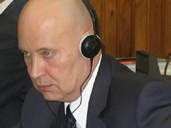 Бывшего путчиста Олега Шенина не пустили на президентские выборы