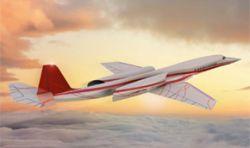 Российские богачи будут летать на сверхзвуковых самолетах