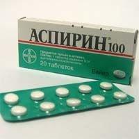 Аспирин может оказаться смертельным