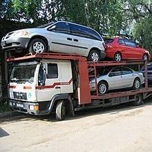 Ввезти подержанную машину в Россию стало намного сложнее