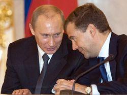 Премьер Путин получит контроль над силовыми ведомствами, а также прямое управление естественными монополиями. Президенту будет крайне сложно отправить его в отставку
