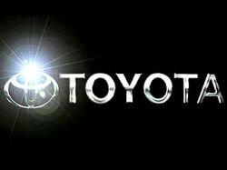 Новую Toyota Venza представят на автосалоне в Детройте