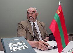 """Приднестровье присоединили к \""""Единой России\"""""""
