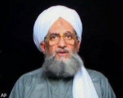 "\""Аль-Кайеда\"" предложила СМИ взять интервью у \""террориста №2\"" Аймана аз-Завахири"