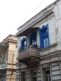 В Грузии началась предвыборная война с бедностью