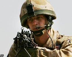 Воинский контингент США в Германии не сократят из-за России