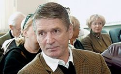 Александр Абдулов при смерти: метастазы поразили все органы, актер не встает