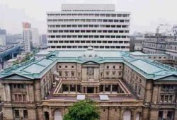 В 19-й раз Банк Японии сохранил ставку