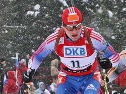 Капитан сборной России по биатлону Сергей Рожков вернулся в команду