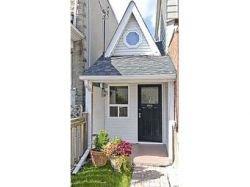 """В Торонто выставили на продажу самый \""""Маленький дом\"""""""