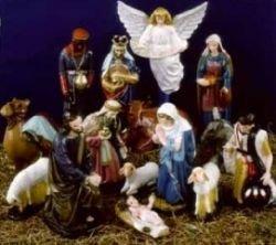 Христос родился совсем иначе: архиепископ Роуэн Уильямс утверждает, что никаких волхвов не было