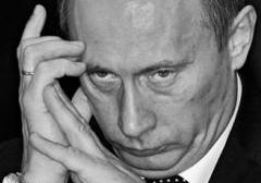 Журнал Time о человеке года: Родился царь Путин. Безжалостность как черта характера