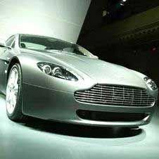 Москве откроется первый шоурум знаменитой люксовой марки Aston Martin
