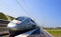 В предпраздничный уикенд во Франции поезда будут бесплатными