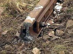 В Казахстане украли 60 километров железной дороги