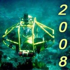 Ученые обещают удивительные открытия в 2008 году