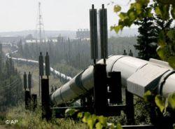 """Россия построит \""""вредоносный для Европы\"""" газопровод"""