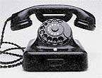 Дисковые телефоны вновь обретут популярность