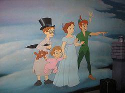 """Компания Walt Disney и \""""Первый Канал\"""" заключили лицензионное соглашение о трансляции телешоу, анимационных фильмов и сериалов"""