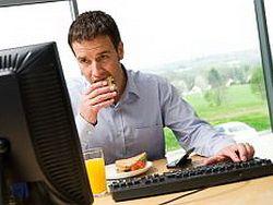 Новость на Newsland: Интеллектуальный труд наращивает риск ожирения