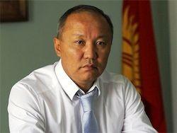 Депутату Кыргызстана дали 10 лет за коррупцию
