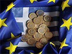 Греция получит очередной транш финансовой помощи
