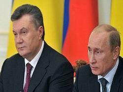 Украинцы обиделись на Путина
