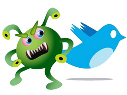Новость на Newsland: Новый вирус захватывает счета Facebook, Twitter и Google