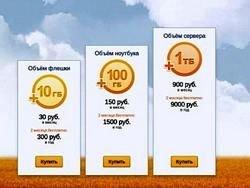 Новость на Newsland: Яндекс Диск расширяет свое пространство