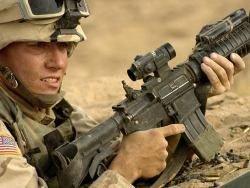 Новость на Newsland: Армию США могут сократить из-за нехватки финансирования