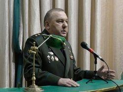 Новость на Newsland: Шаманов: разведчики ВДВ могут эвакуировать дипломатов из Сирии