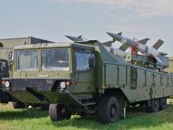 Новость на Newsland: Россия поставила Сирии комплексы ПВО