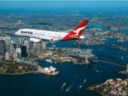Новость на Newsland: Норовирус вызвал у пассажиров авиакомпании Qantas глобальную рвоту