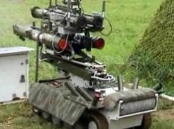 Роботоперспективы армии России