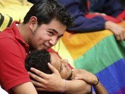 Новость на Newsland: Гомосексуальный акт остается грехом