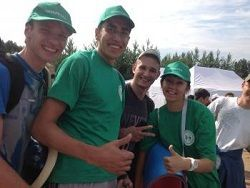 В России 2014 год могут объявить годом волонтера