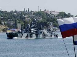 Новость на Newsland: Украина может задушить Черноморский флот