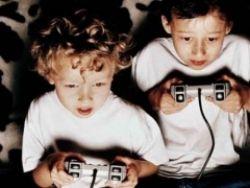 Новость на Newsland: Видеоигры вызывают у детей психологические отличия