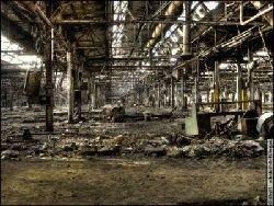 Новость на Newsland: Список уничтоженных высокотехнологичных предприятий
