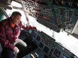 Рогозин: объединить космическую промышленность с авиационной
