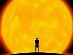 Новость на Newsland: NASA: магнитное поле Солнца скоро перевернется