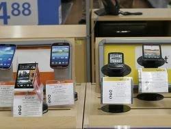 Новость на Newsland: Рынок смартфонов почти достиг своего потолка